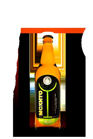 Мохито ЗАО Бендерский Пивоваренный Завод